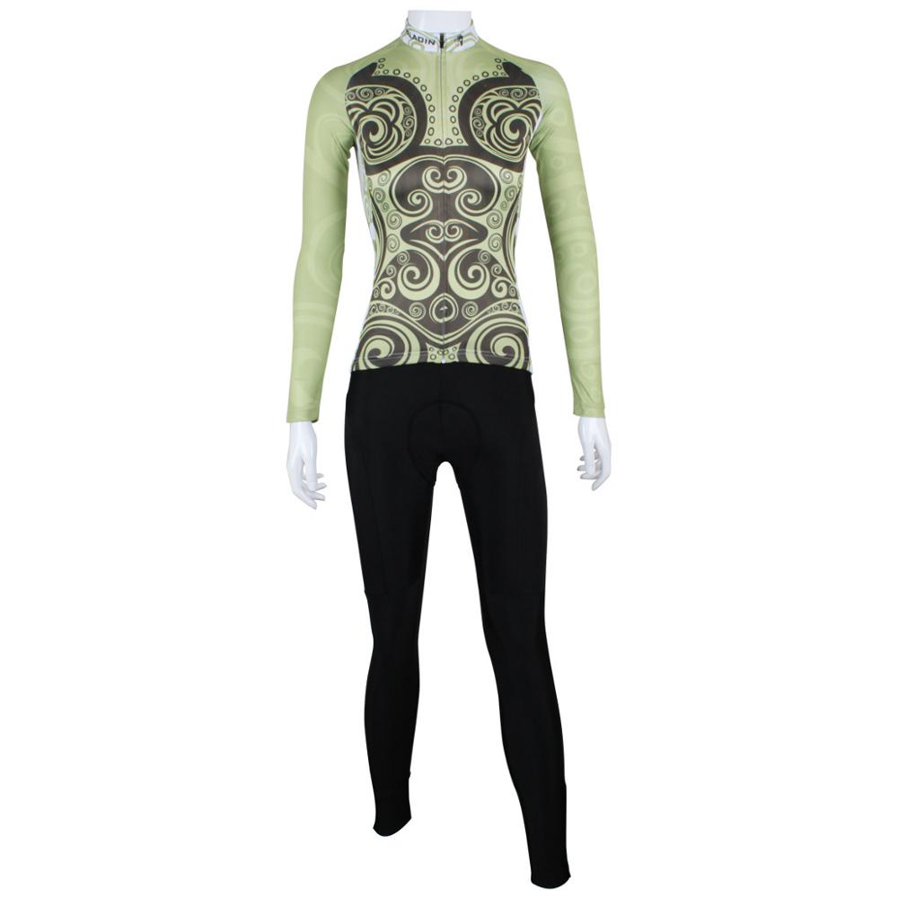 Mountain bike car outdoor NEW clothes 17 service per Hot cycling jerseys hot spring and summer female long sleeved 319(China (Mainland))