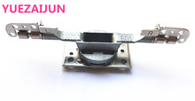 Laptop LCD Display Screen L&R hinges for HP EliteBook 2710P 2730P 2740P 2760P(China)