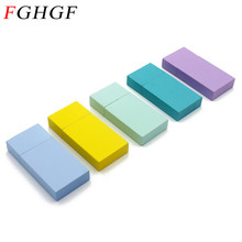 FGHGF (over 10 PCS free LOGO) Wooden USB Flash Drive Pendrive maple Memory Stick pen drive 8GB 16GB 32GB LOGO customer 5 colors(China)