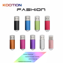 30pcs/lot Custom Logo Gift USB Stick Pendrives 8GB 16GB 32GB Business USB 2.0 Memory Stick Flash Drive Storage Devices Bulk