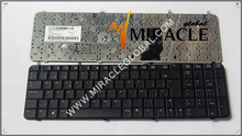 Repair You Life Laptop Keyboard For HP DV9000 DV9200 DV9300 DV9400 SP Spanish layout New and Original black color