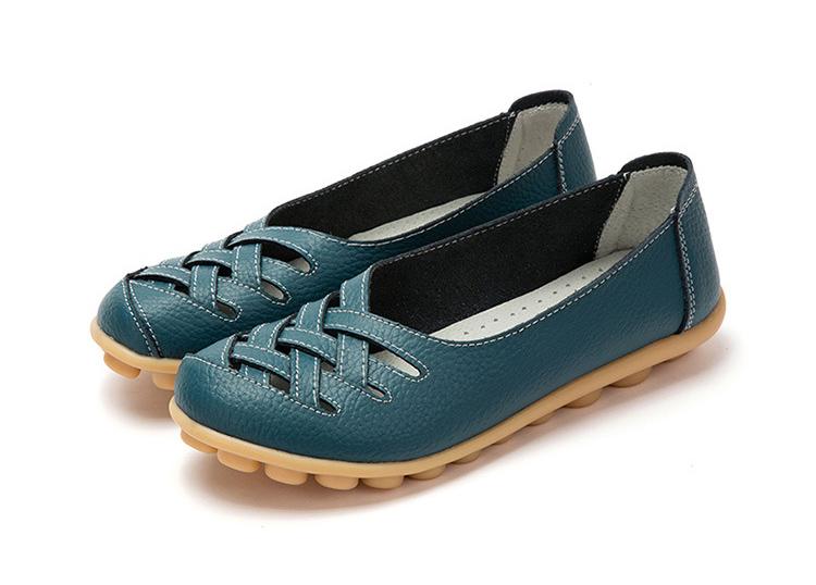 AH 1199 (23) Women\'s Summer Loafers