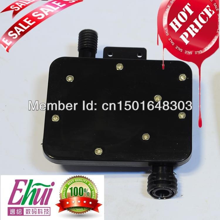 SPT 510 /35pl Printhead Damper for Infiniti Iconteck Phaeton Challenger Crystal GongZheng Zhongye Taimes Solvent UV Ink<br><br>Aliexpress