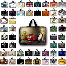 "7.9 9.7 10 12 13 14 15 17""  Tablet Sleeve Case Mini PC Laptop Bag 10.1 11.6 13.3 15.4 15.6 Computer Handbag Protector Cover Y1"