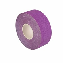 2.5cm*5m Elastic Sports Muscle Tape Roll Physio Muscle Strain Injury Support