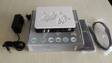Top-rates Full HD Vivobox/Tocom S928S satellite receiver nagra 3 HD receiver in  south America market with free shipping