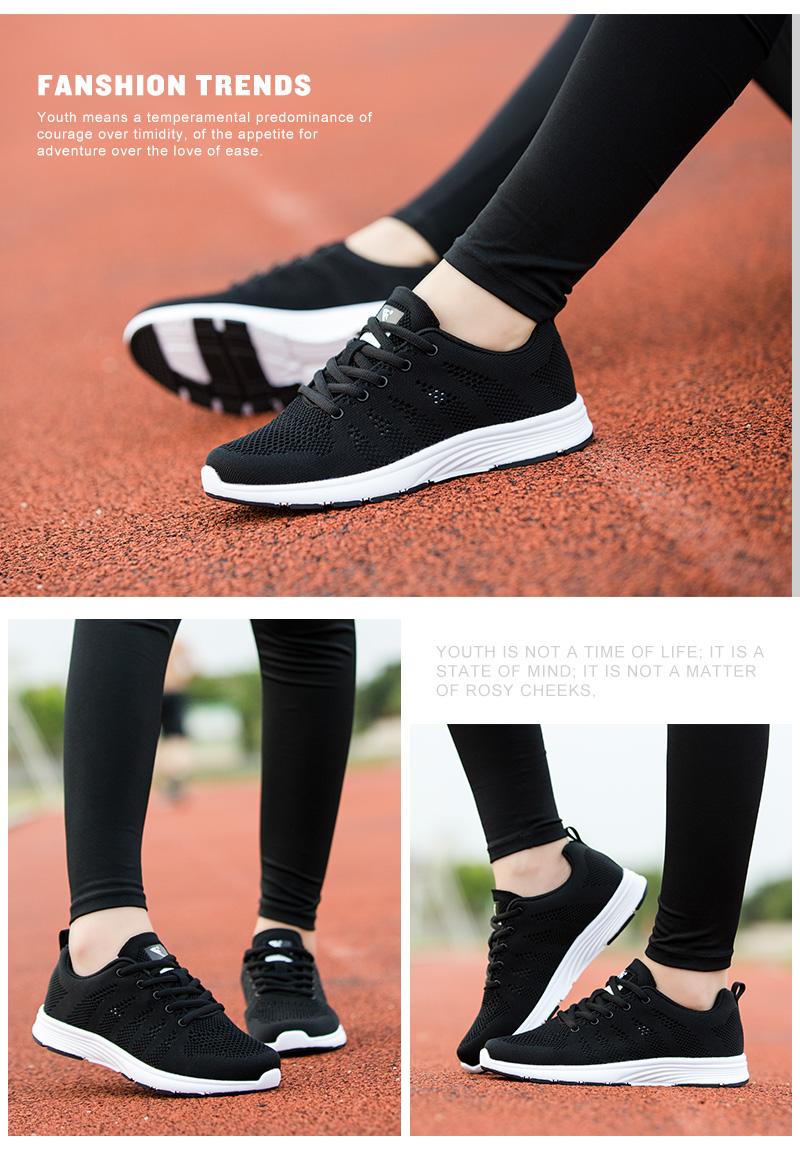 running shoes women sneakers women sport shoes women FANDEI 17 breathable free run zapatillas deporte mujer sneakers for girls 23