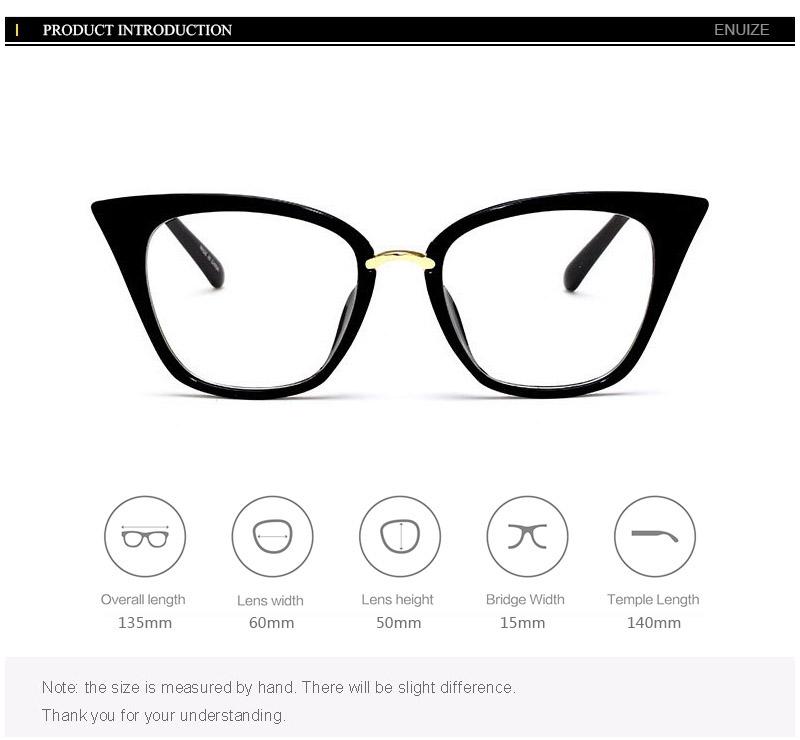 EN0901 cat eye sunglasses (1)