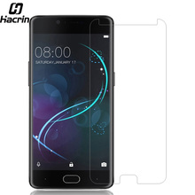 DOOGEE Shoot 1 Glass DOOGEE Shoot 1 Tempered Glass DOOGEE Shoot 1 Screen Protector 2.5D 9H Explosion-proof Front Glass Film