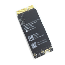 New 653-0029 for Macbook Pro A1502 WiFi 802.11ac Bluetooth 4.0 Card BCM94360CSAX BCM94360CS Fully Tested