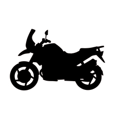 Car Stying Car Decal Cool  Motorcycle Car Vinyl Graphics Reflective Waterproof Stickers JDM