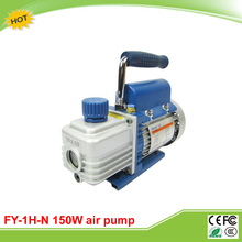 Flyby mini vacuum pump FY-1H-N 150W vacuum suction air pump for LCD separating laminating machine