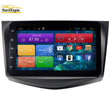 NAVITOPIA 1024*600 9 Inch Quad Core Android 4.4 Car Radio for Toyota Old RAV4 2003-2013 With Bluetooth 16GB Nand Flash 3G Wifi