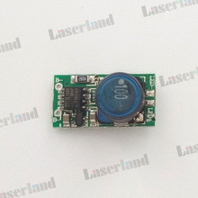 5V 4.5A 3.5W Nichia NDB7A75 445nm 450nm Blue Laser Diode LD Driver Power Supply(China)