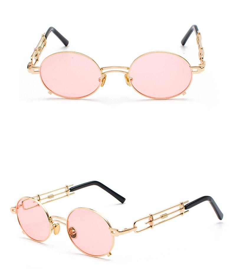 metal round steampunk sunglasses 900038 details (9)