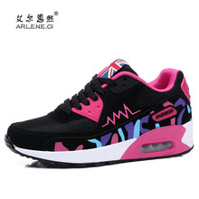 Basket Femme 2017 New Women Basketball Shoes Fitness Sneakers Outdoor Comfort Sport Shoes For Women Breathable Platform Trainers