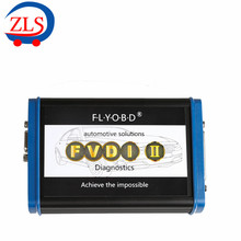2016 FVDI Commander For Mercedes Benz Smart Maybach(V7.0) Software USB Dongle FVDI Auto Diagnostic Tool