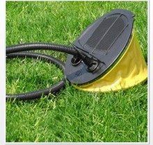 3L Bellows type foot pump/Big Pedal pump/3000CC Foot-operated Pump can inflate and exhaust air/Big Foot Air Pump