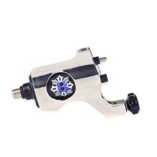 Tattoo Machine Rotary Bishop Rotary Tattoo Machine Guns 8 Colors Cheap Alloy Tattoo Guns For Tattoo Body Art Supply