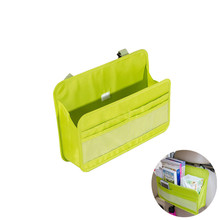 Auto Seat Back storage bags organizer magazine organizer Car Styling Interior Accessories Supplies Stuff product Monolayer