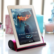 Aluminum alloy Bluetooth speaker flat bracket Bluetooth stereo(China)