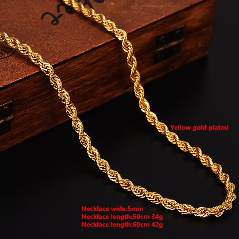 Bangrui-Hip-Hop-Rope-Necklace-For-Men-Gold-color-Thick-Hippie-Rock-Chain-Long-Chokes-Hot (2)