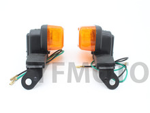 Hot Sales Motorcycle Rear Turn Signal Indicator Light For YA MA HA TTR 250 TW 200 WR 250 R/X XT 225/250 XTZ 250(China)