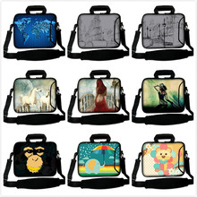 AIYINGE Notebook sleeve for ipad tablet PC protective case portable laptop bag 10 11 12 13 14 15.6 17 inch