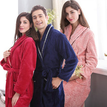 10% discount ! European elegant style Bathrobe robe pajamas nightgowbathrobe leisurewear(China)