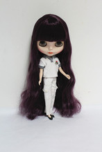 Free Shipping Top discount  DIY  Nude Blyth Doll item NO.35 Doll  limited gift  special price cheap offer toy