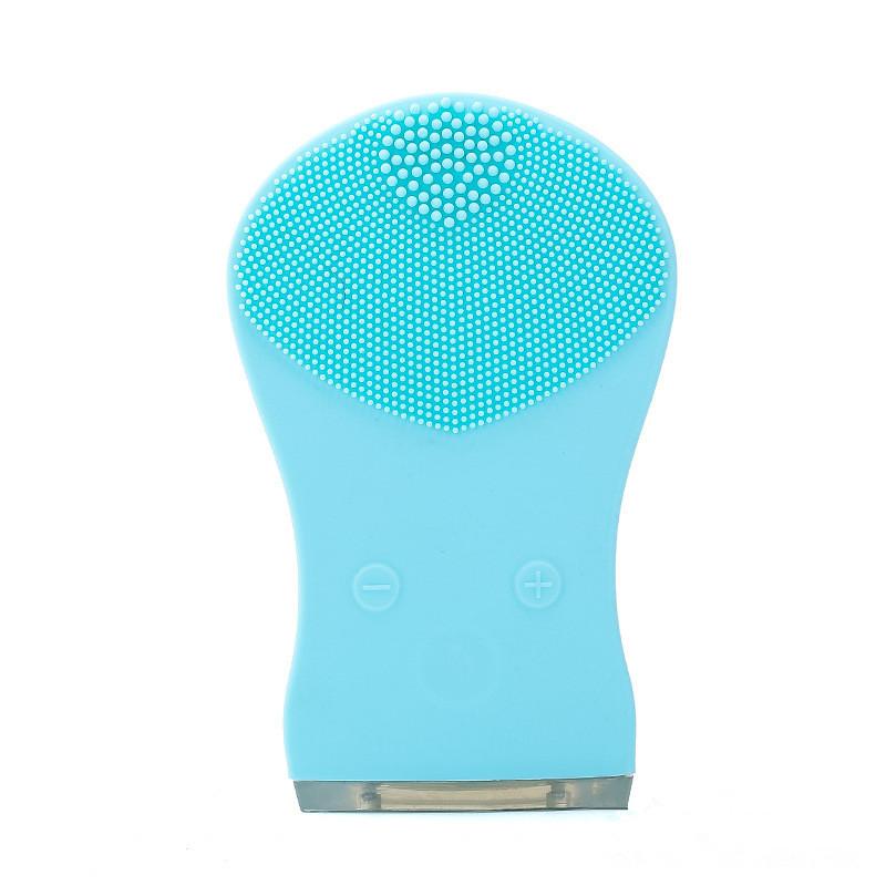 Electric Facial Massage Brush 2