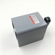 Factory direct motor reversing switch KO3-30A HY2-30A reverse switch iron copper
