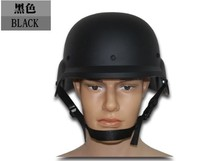 Tactical US NIJ IIIA Proof Bullet Helmets Kevlar bulletproof military helmets Combat Army Helmets(China)