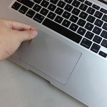 2016 Factory price Trackpad for Palm Rest Cover Protector Sticker For MacBook FREE SHIPPING