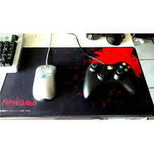 Classical Large Size Game Mouse Pad Gaming Mouse Mat a blood e-sports Game used Pads