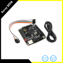 STM32F407ZET6 development board M4 STM32F4 core board arm development board cortex-M4(China)
