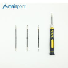 Mainpoint New High Quality Mini Screwdriver Set Apart The Apple Phone Watches And Other Precision Instruments Maintenance Tools