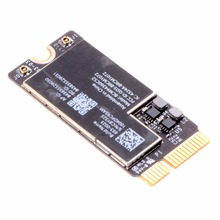 Notebook Network Cards WiFi Bluetooth Card BCM94360CS2 Fit For MacBook Air13 A1465 A1466 Mid 2013 Laptop Network Cards VC979 T30(China)