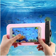Universal Waterproof Case For Huawei Honor 4C For Huawei Ascend G6 P6 mini Ascend G7 For Huawei G9 For Apple iPod Touch 5