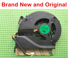 Brand New and original CPU fan for Acer Extensa 5235 5635 5635ZG ZR6 laptop cpu cooling fan cooler  AB0805HX-TBB CWZR6