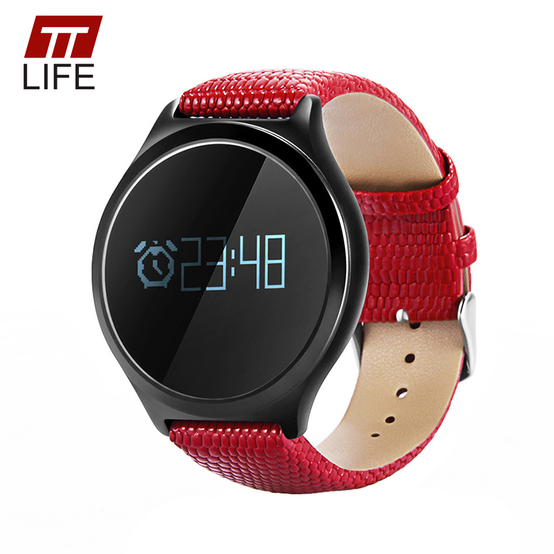 TTLIFE M7 Smart Watch waterproof Heart Rate Monitor Relogio Masculino Pedometer Call Reminder Women Watches for Android IOS<br>