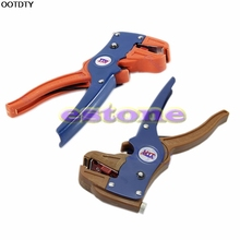 pliers Stripper Tool Electrician Cable Wire Cutter Automatic Stripper Tool M126 hot sale