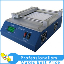 PUHUI T-8120 Preheating oven SMD Infrared Preheating PID Temperature Controlling Preheating Station