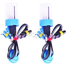 2 Pcs/lot NEW H7 55W 5500K Hid Headlight Headlamp Kit Xenon Conversion Kit Buld Quick Start Highlighted Lamp Factory Wholesale