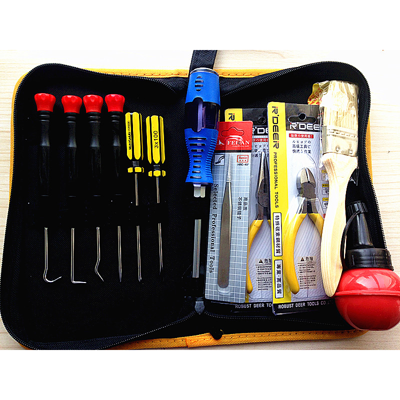 Q2612a 12A Professional Refill Powder Tool Kit for HP Q2612A Best Refill Toner Tool Kit<br>