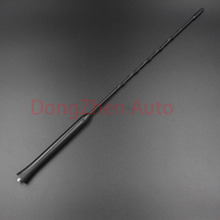 "wholesale 1X 16""  Auto ROOF MAST WHIP RADIO AERIAL FUBA  ANTENNA MANY TYPE OF CARS"