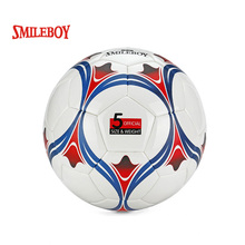SMILEBOY Size5 Formal 11 people system Training Football 8604(China)