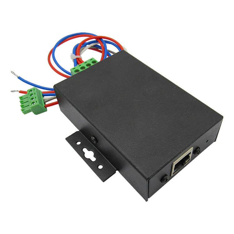 USB to CAN protocol converter, USB-CAN photoelectric isolation, can connect 110 nodes, 10 kilometers away<br>