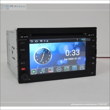 For Citroen C2 C3 2002~2009 - Car Radio CD DVD Player HD Screen Audio Stereo GPS Navi Navigation Android S160 System