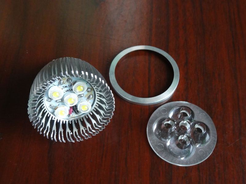 Free shipping(10pcs/lot), High power GU 10 LED spot light,work for 15 years,promotion buy now<br><br>Aliexpress